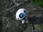 Aron papercraft by TimBauer92