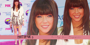 Photopack 5. Carly Rae Jepsen. by PhotopackHQ