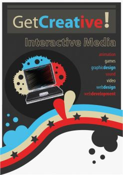 Interactive Media Poster by JasonMiller1991