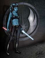 Aayla by punisher357