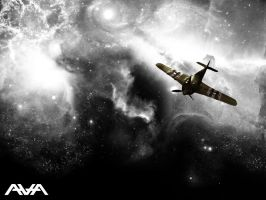 Angels and Airwaves :Edited: by Scene-Clear