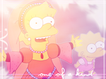 Lisa Simpson by Rainbow-Child7