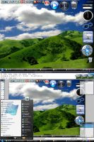 Windows XP _Vista Style_ by MaRoC68
