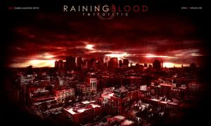 RainingBlood by DanY-STM