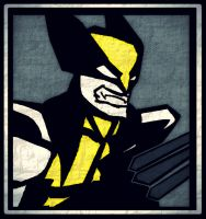The Wolverine by PsychosisEvermore