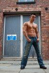 Eric 31 by Random-Acts-Stock