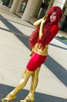 Dark Phoenix 17 by Insane-Pencil