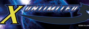 X Unlimited Logo by XUnlimited