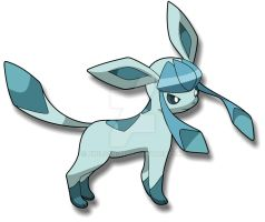 Glaceon by bwilson-01