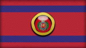 Corps of Royal Engineers by Cyklus07