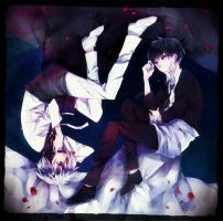 Only Human - Kaneki Ken by 34Kai