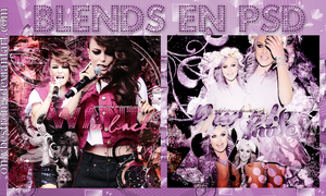 +Blends en PSD by onlybestrong