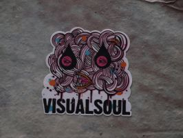 Visual Soul by HempHat