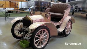 1904 Rolls Royce 10hp by The-Transport-Guild