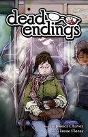 Dead Endings paperback cover by beanclam