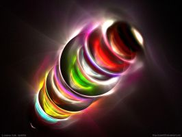 Come in Spinner II by psion005