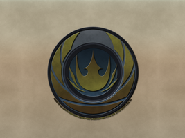 14th Tribe of Kobol Logo v2 by Majestic-MSFC