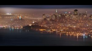 San Francisco by MattGranzPhotography