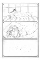 TCOB, page 4 pencils by VikThor