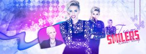 Miley CYRUS by MerveBieber