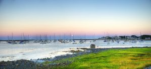 Scituate Harbor 5 by coog7444