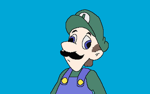 Retarded weegee by MrL345