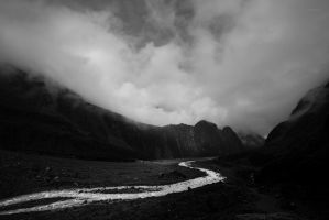 Franz Josef by lomatic