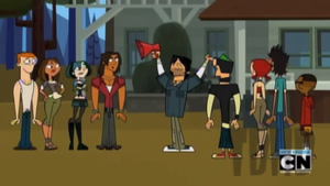 Total Drama All Stars (Merging Episode 1) by NHHAUGHERS