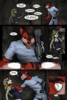 - Renegades pg9 - by odduckoasis