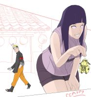 DAT Hinata by coolcatman777