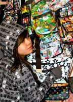 Tokidoki Lover by CHRISTYsoCUTE