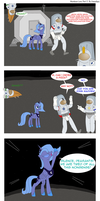 Moonbase Luna (Part 2) by LhasaApso