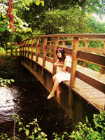 Bridge over Troubled Water by ZombieFuric