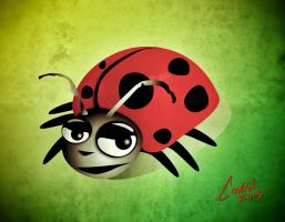 Lady Bug by Keith0186