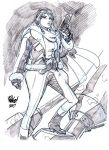 AVIATOR by Wieringo