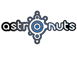 My Logo by astronuts71