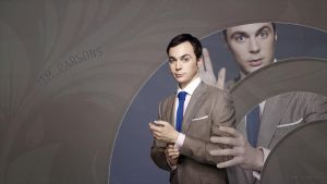 Jim Parsons - Wallpaper 03 by Dead-Standing-Tree