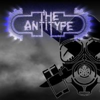 The Antitype cover art submission. by thaBIGDADDY5