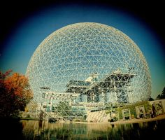 Biosphere by 100-days