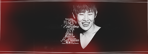 2804 Happy Kim Sung Kyu Day project #1 Cover FB by Jungyedolly