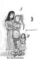 Family Life by lovewitches
