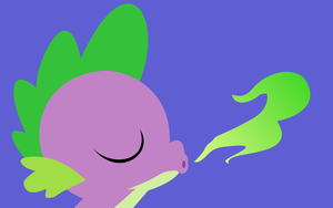Minimalist spike by Death-of-all