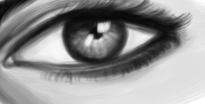 :Quick and Easy Eye Tutorial: by SeikouChan