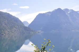 Norway17 by Dracona666STOCK