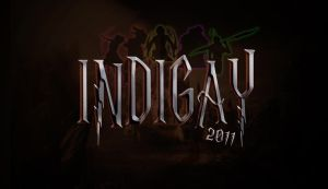 Indigay by johngreeko