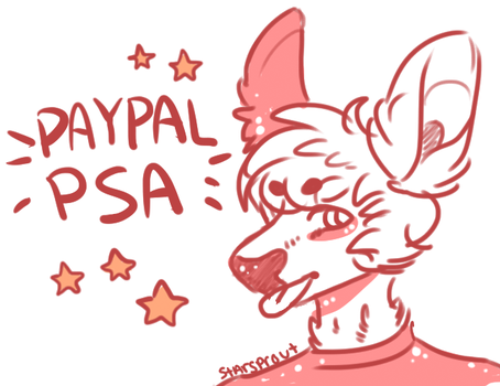 Paypal PSA by StarSproutStudios
