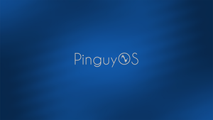 Next: PinguyOS Edition by t-dgfx