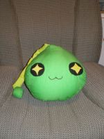 Slime Plushie by UmiKit