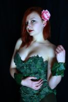 poison Ivy 3 by DollCosplay