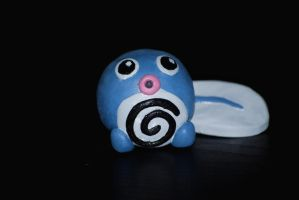 Poliwag by alphabetesoup